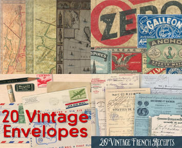 Authentic Vintage Bundle