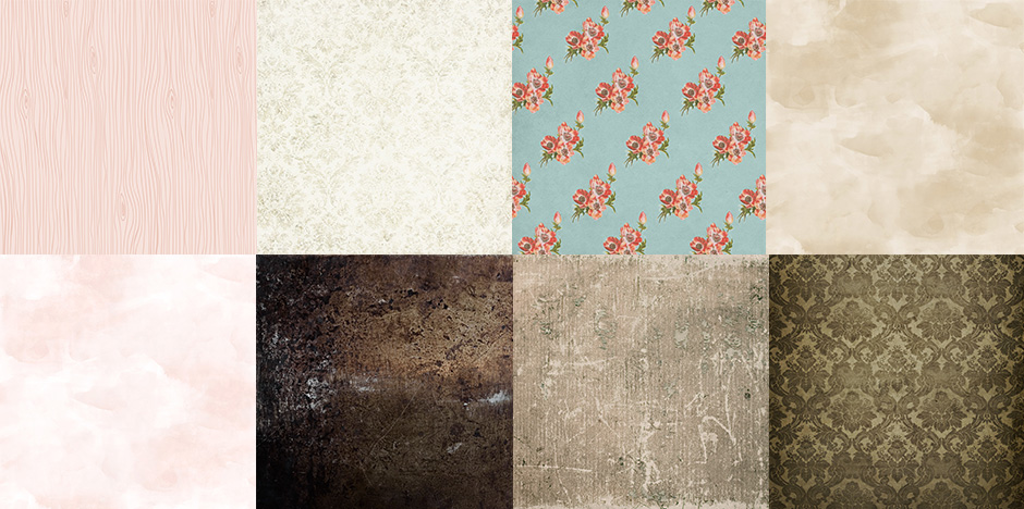 Summit Avenue Patterns Freebie Pack