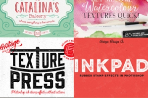 The Ultimate Designer's Collection (Huge Variety of Best-Selling Resources)