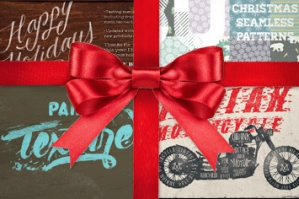 The Design Cuts Free Holiday Gift Bundle