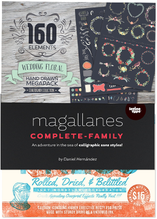 Essential Creative Design Bundle