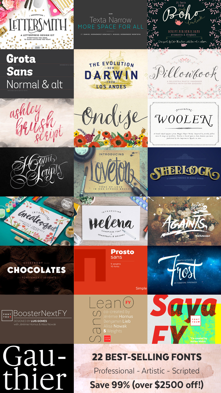 professional artistic fonts web fonts and extended 22 professional artistic fonts