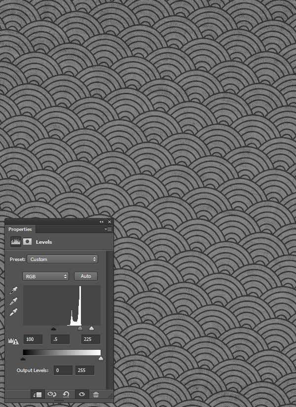 The Extensive Textures, Patterns and Backgrounds Bundle Tutorial