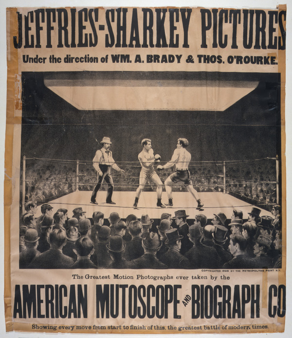 Create a Vintage Boxing Event Poster - Design Cuts Design Cuts