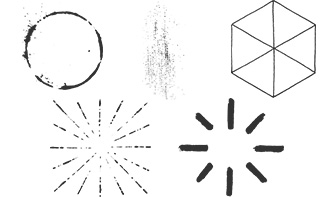 Vector-pack-of-Sunbursts-Geographic-Shapes-top