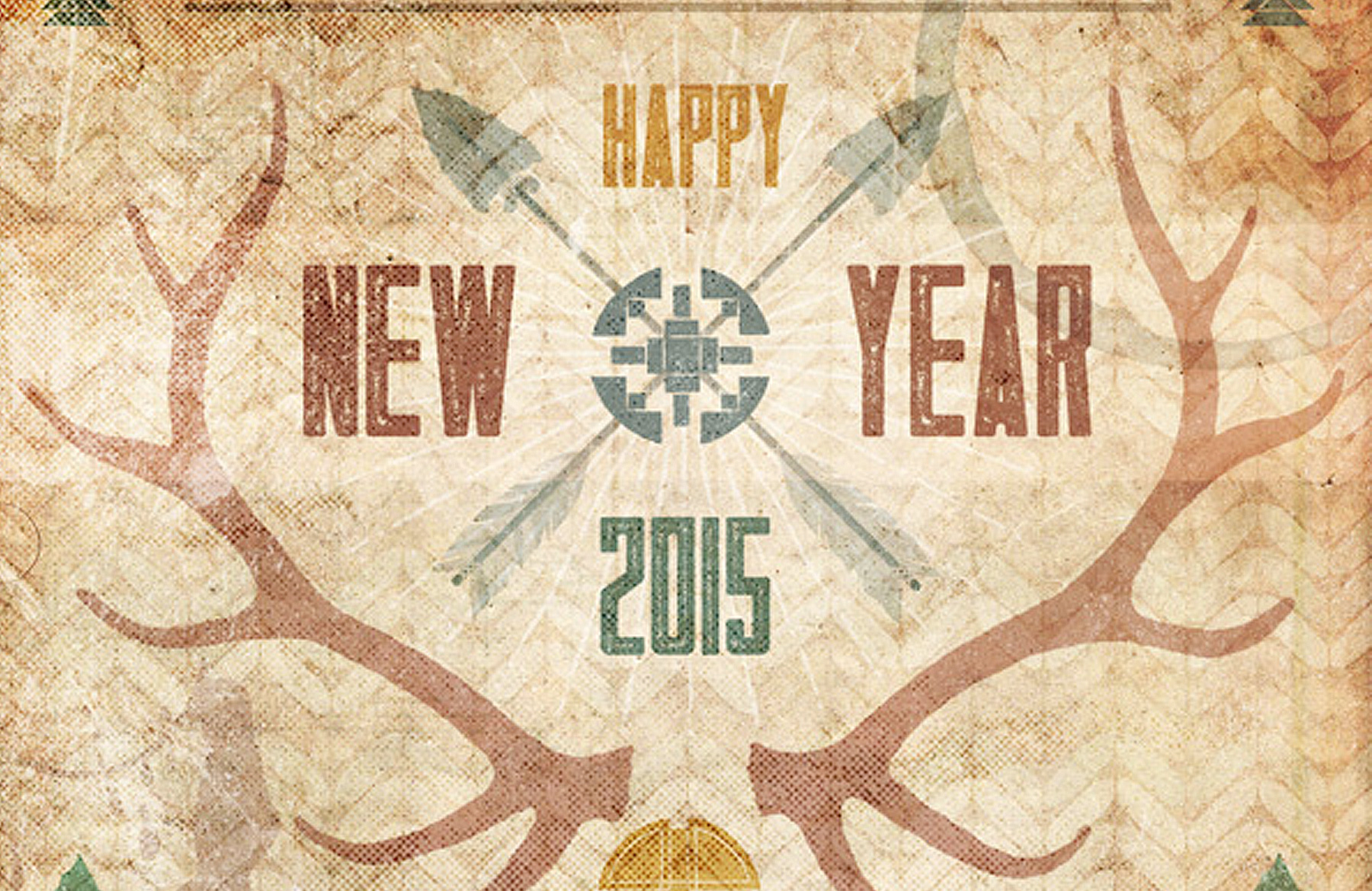 Create A Charming New Years Party Invite - Design Cuts Design Cuts