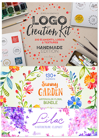 The Creative Designer's Complete Illustration Kit