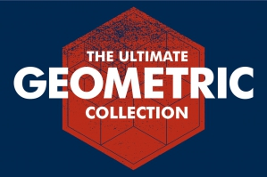 The Ultimate Geometric Collection. 79% Off Regular Price