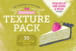 Free: Tasty Textures Pack