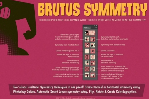AD Brutus Symmetry Panel - Version 1.7.1