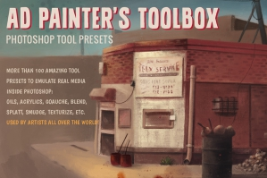 AD Painter's Toolbox