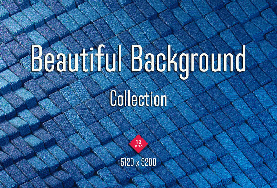 Beautiful Background Collection