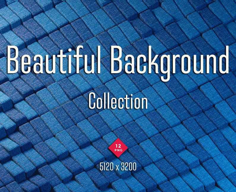 Beautiful Background Collection. 40% Off Intro Special