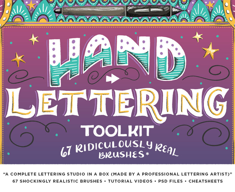 hand-lettering-top-image