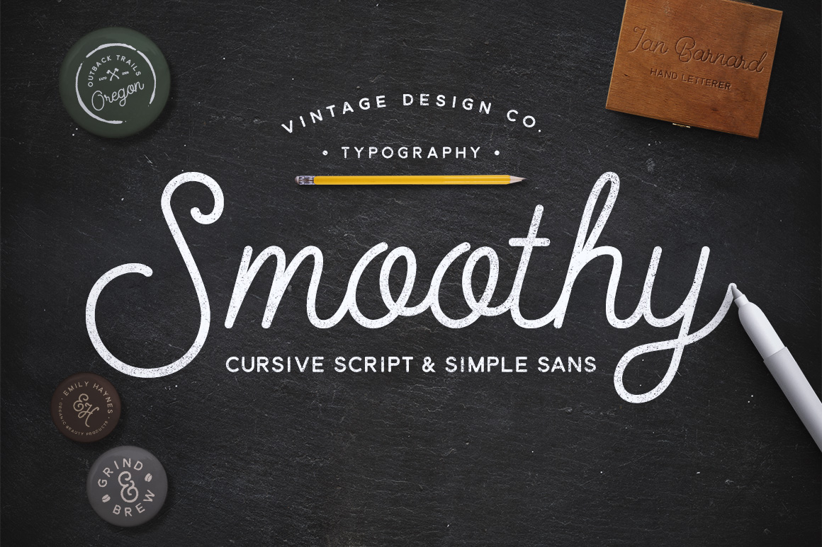smoothy-typeface-first-image