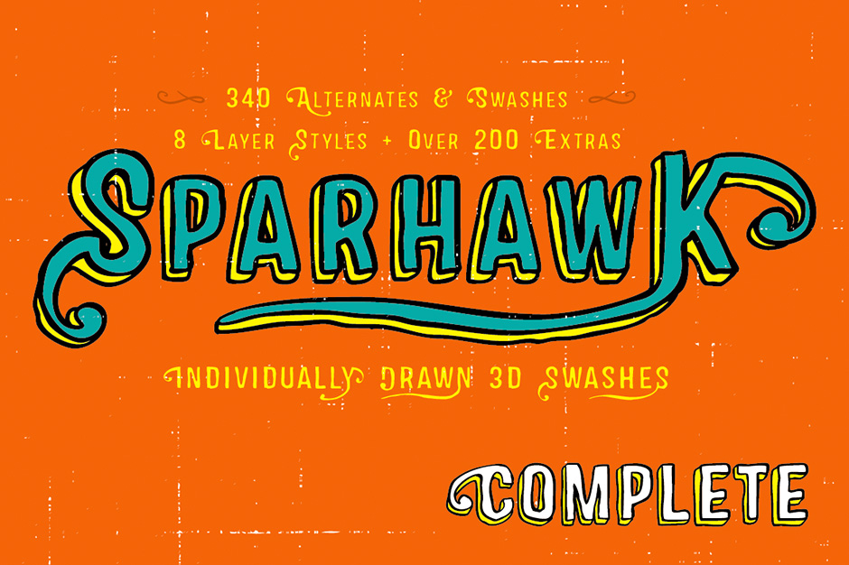 sparhawk-first-image