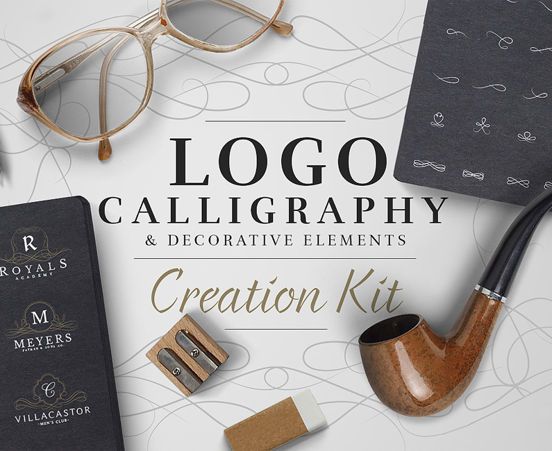calligraphy-logocreation-kit-top-image
