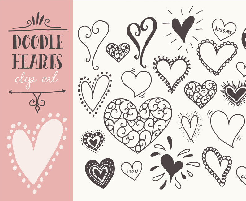 doodle-hearts-top-image