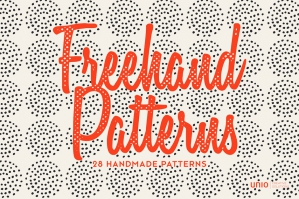 Freehand Patterns