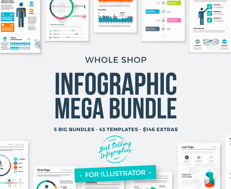infographic-megabundle-top-image