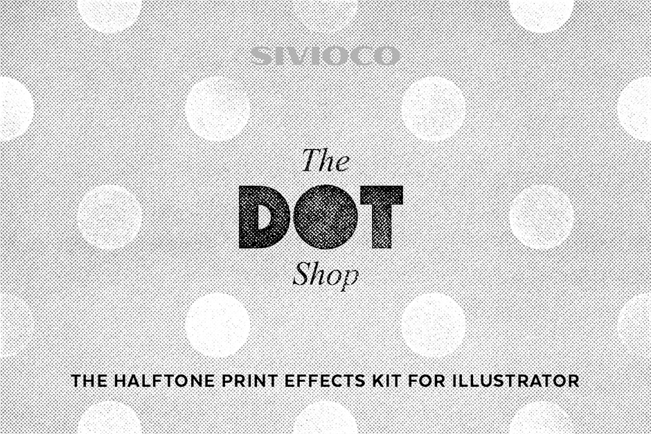The Dot Shop