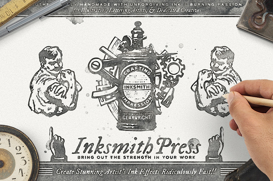 Inksmith Press