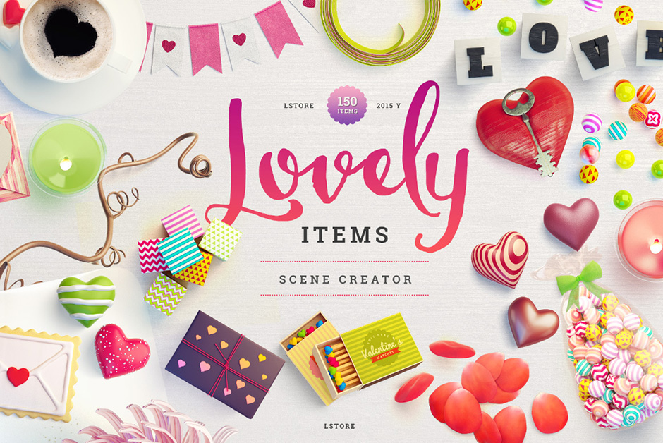 lovely-items-first-image