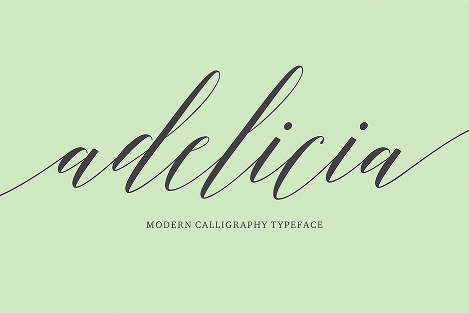 adelicia-script-first-image