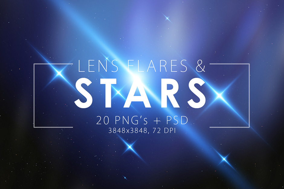 stars-flares-first-image