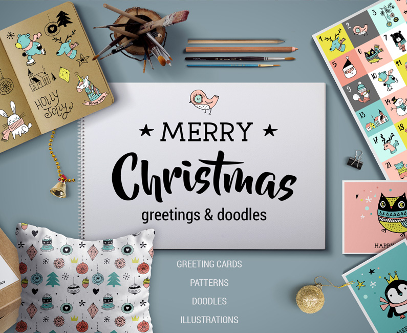 x-mas-cards-doodles-top-image