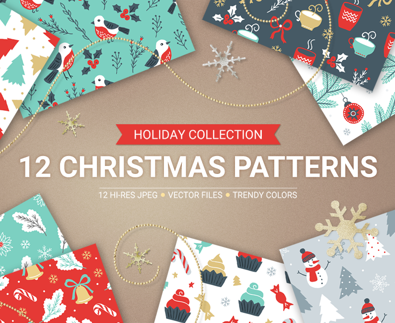 x-mas-seamless-patterns-top-images