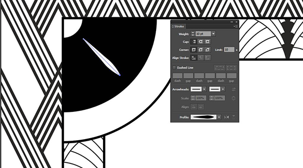 how to change artboard weight maximum in illustrator