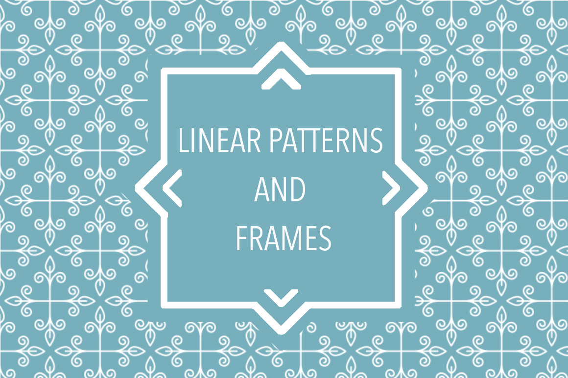 Linear Patterns & Frames