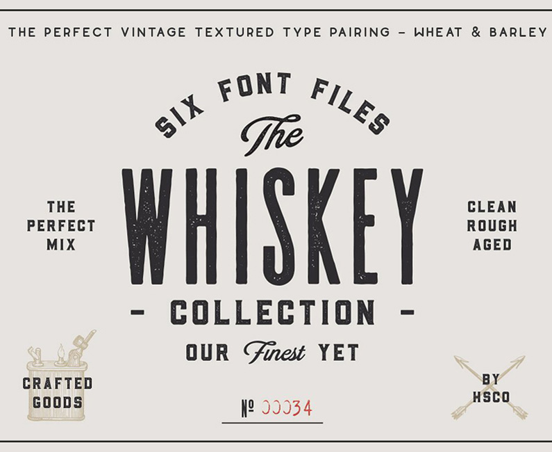 whiskey-font-top-image