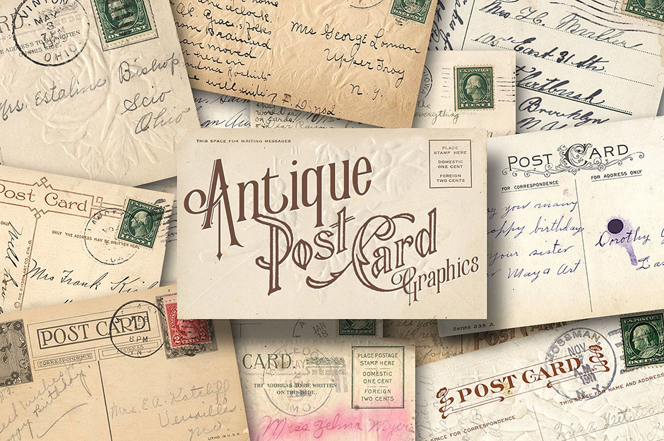 Antique-Postcards-first-image