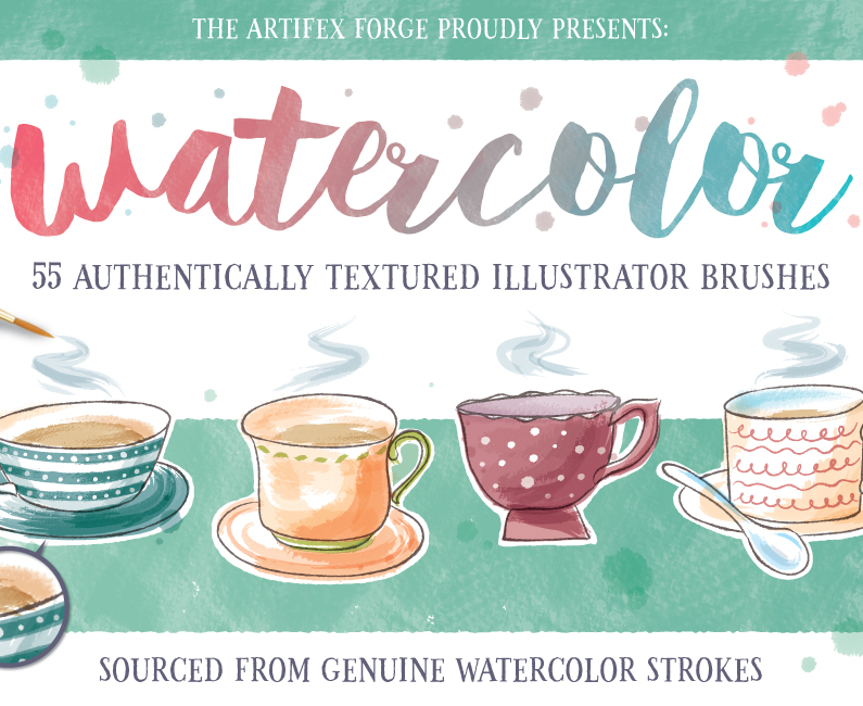 Watercolor Brushes-top-image