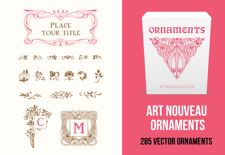 art-nouveau-ornaments-first-image