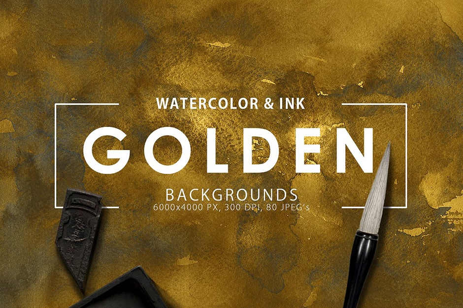 golden-watercolor-first-image