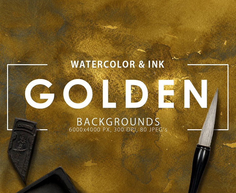 golden-watercolor-top-image