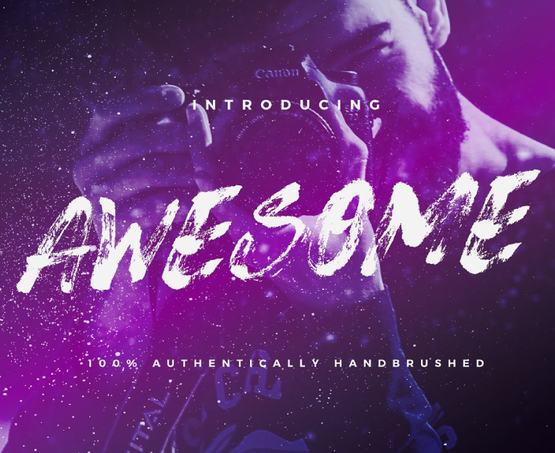 Awesome-Typeface-top-image