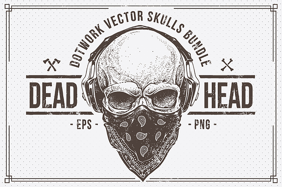 Dead_Head_Skulls_Bundle_Cover