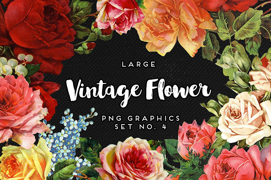 Vintage-Flowers-4-first-image