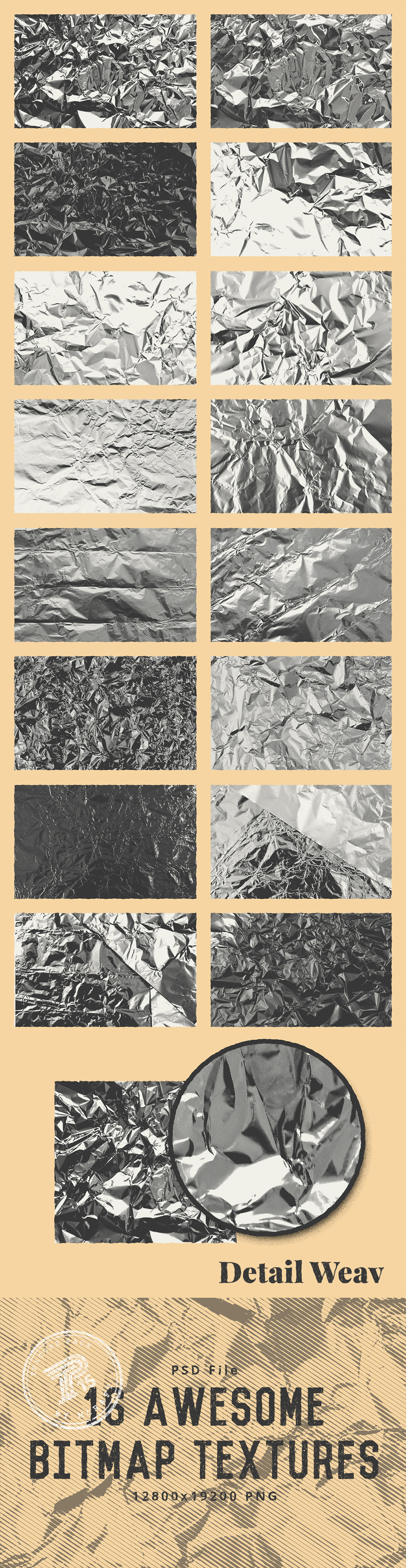 Fold Texture Pack