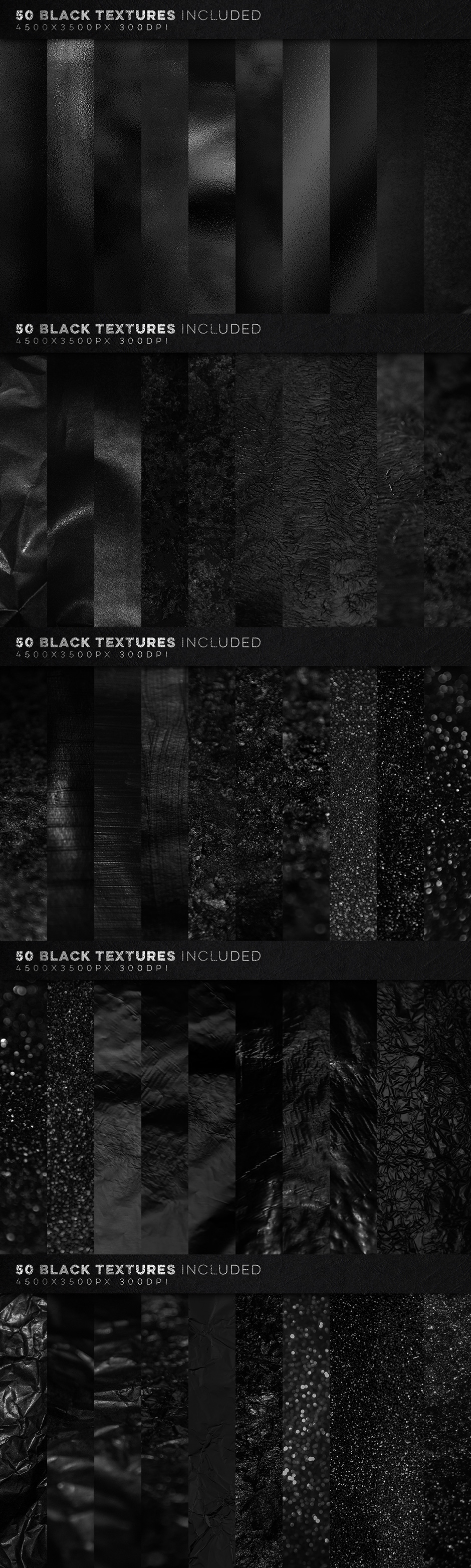 The Textures, Patterns and Backgrounds Ultimate Bundle