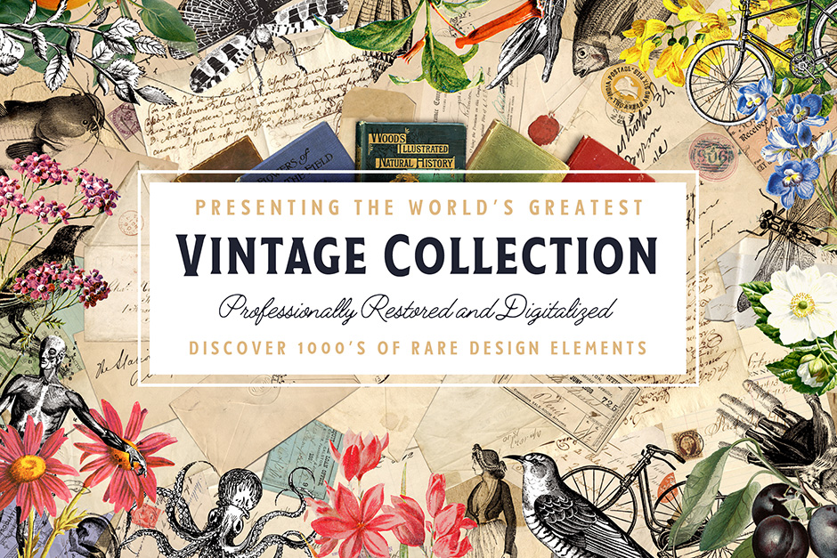 The World's Greatest Vintage Collection