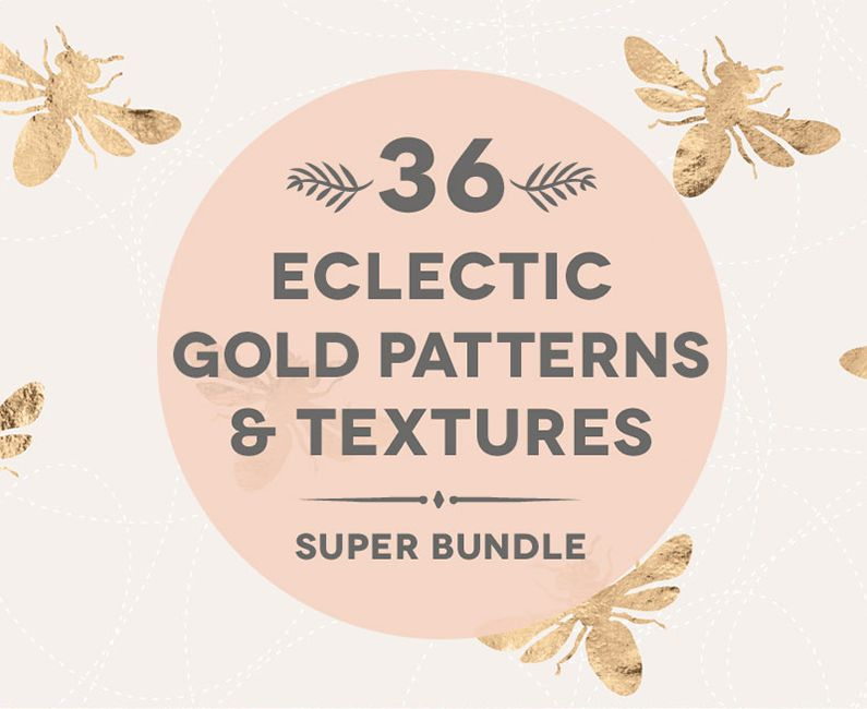 36EclecticGoldPatterns-Top-Image