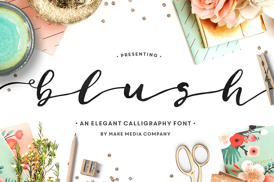 BlushTypeface-first-image
