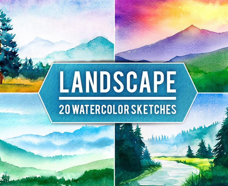 LANDSCAPE-WATERCOLOUR-3-top-image