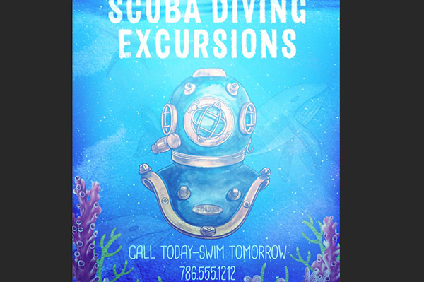 Scuba Excursion PT
