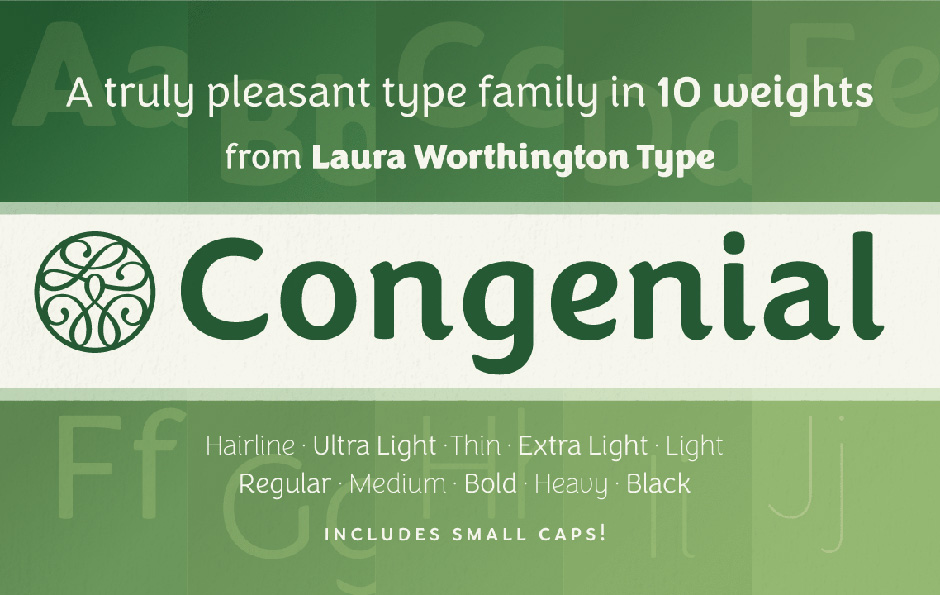 congenial-first-image